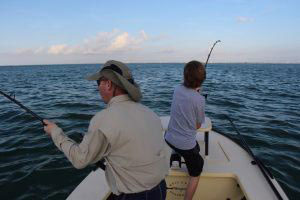 Miami inshore fishing charters for Biscayne bay fishing