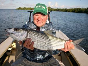 Biscayne Bay fishing guides